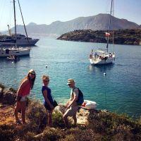 Rejsy wakacyjne, Czarter jachtów, Bosfor Rejsy